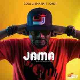DJ Jimmy Jatt - Jama ft Orezi